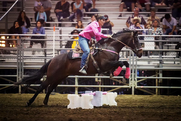 2017 Norco Horseweek - Norco Ladies Night