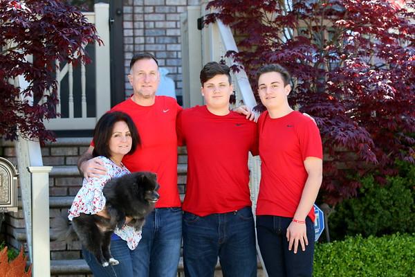 Conti Family