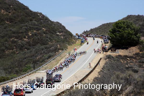 2013 Stage 3 - Palmdale to Santa Clarita