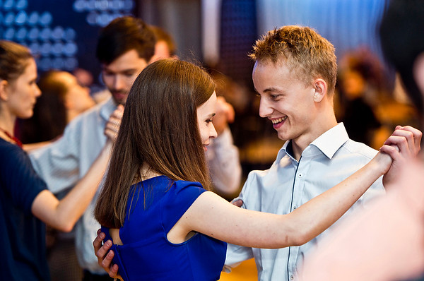 Taneční pro vysokoškoláky