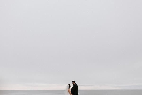 Jessica & Michael // Wedding