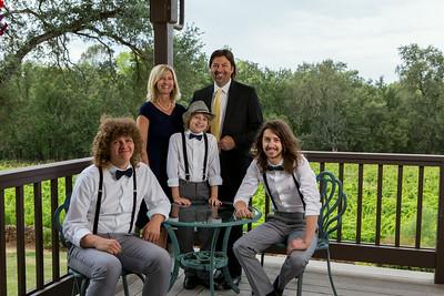 Johnson-Hiebert - Hiebert Family