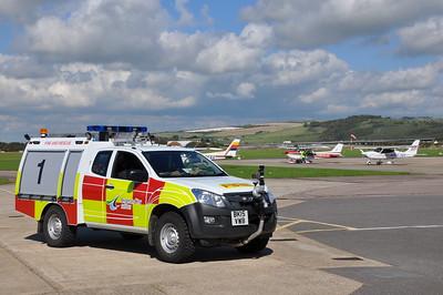 Brighton City Airport