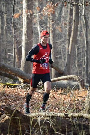 Seneca Slopes 9K XC