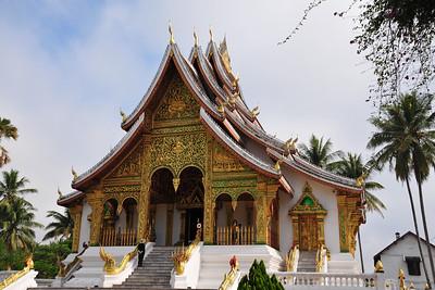 13 Laos