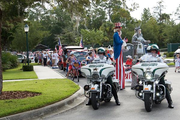 2015 Celebration Fourth of July Parade