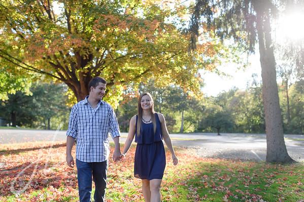 Dustin + Abby