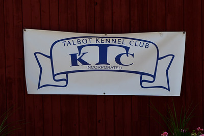 Talbot Kennel Club April 2017