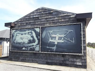 2018-04-22 - Fort van Breendonk