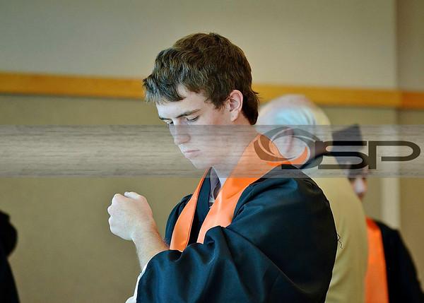 2013 Blaine Graduation