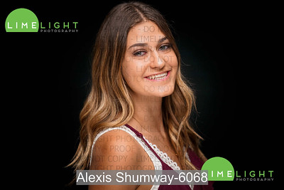 Alexis Shumway