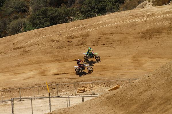R8: Dirt Series Schoolboy - 85cc - 65cc - PW