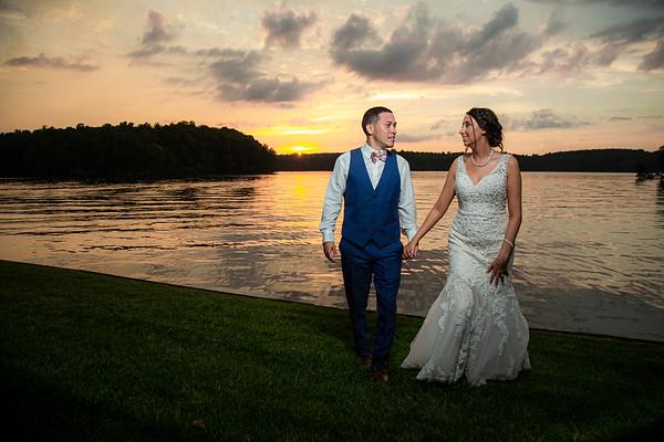 Adler - Valencia Wedding, 8-7-2020