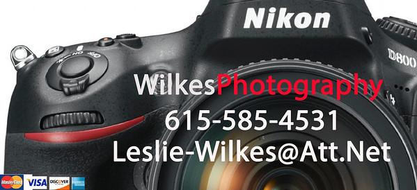 WilkesPhotography Calendar