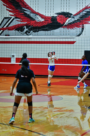 Game 6_8th Grade Bteam vs Fowler