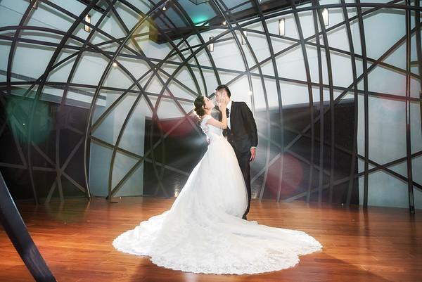 培恩&思婷婚禮紀錄