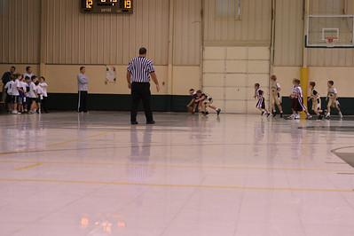 """St. A's """"B"""" team vs St. Edwards"""