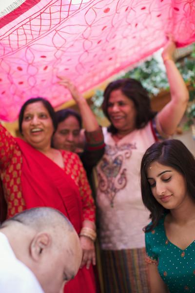 Le Cape Weddings - Indian Wedding - Day One Mehndi - Megan and Karthik  DIII  110.jpg