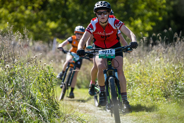 2019-09-28/29 Race #4 Whitetail Ridge