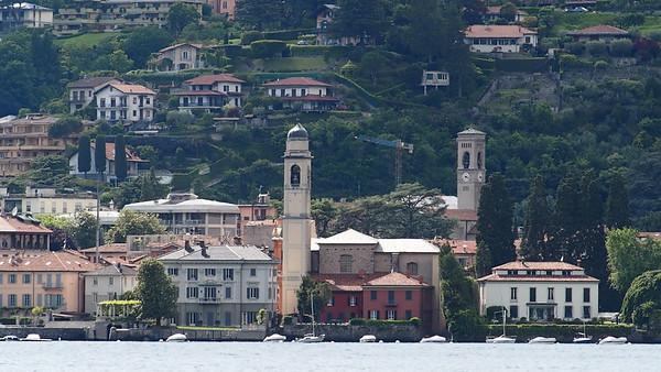 Italy - Cernobbio