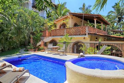 Casa Sierra - Sayulita, MX