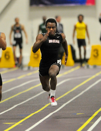 National Indoor Track Championships