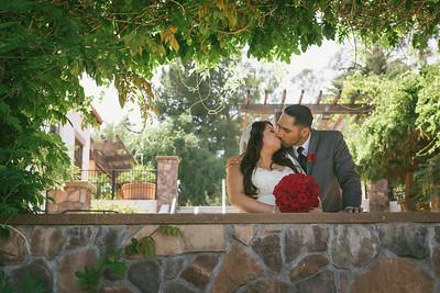 Robert and Lucy Wedding