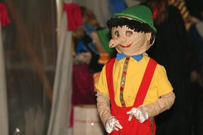 Kindercarnaval 2008 - Midi
