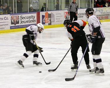 Duluth Junior Gold vs. St. Louis Park 2-3-2013