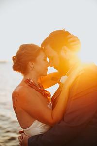 Courtney + Luke Wedding