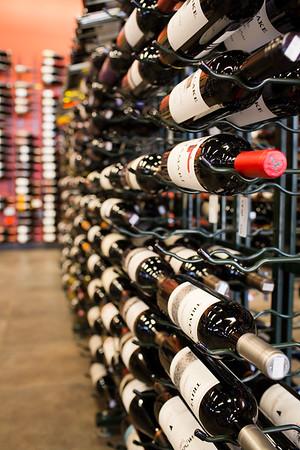 Jonesville Liquors and Spirits