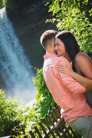 Calli & Rob Engagement