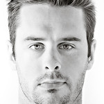 Professional Head Shots - Jason Mitchell Promo Shots