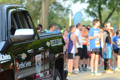 Miscellaneous Photos - 2015 Cruise in Shoes 5K