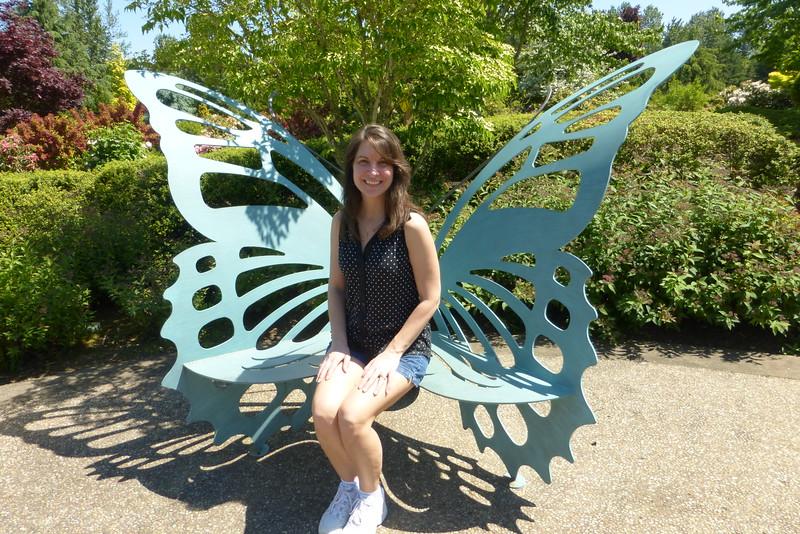 Butterfly Diane