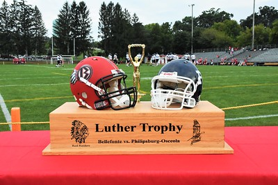 9/9/16 vs. Philipsburg-Osceola