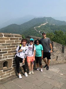 Faculty China Trip