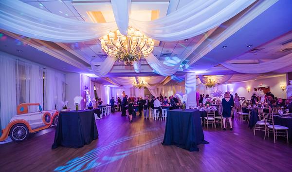 Temple Beth Torahs Roaring 20's Event