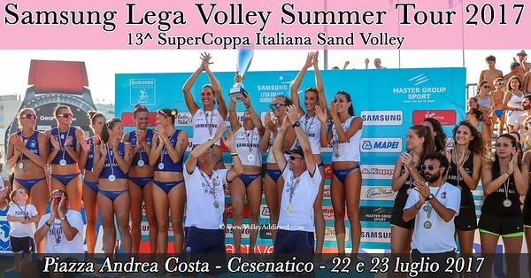 13^ SuperCoppa Italiana - Cesenatico