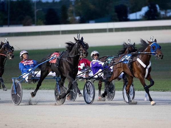 Dayton Raceway 2020