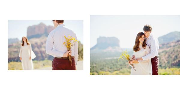 Jessica & Craig | Arizona