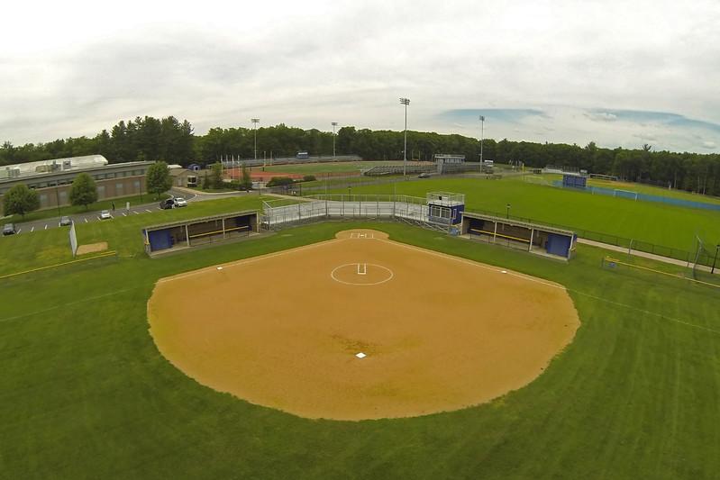 Westfield State University Athletics facilities