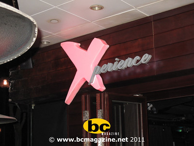 5th anniversary@xperience | 11 march 2011