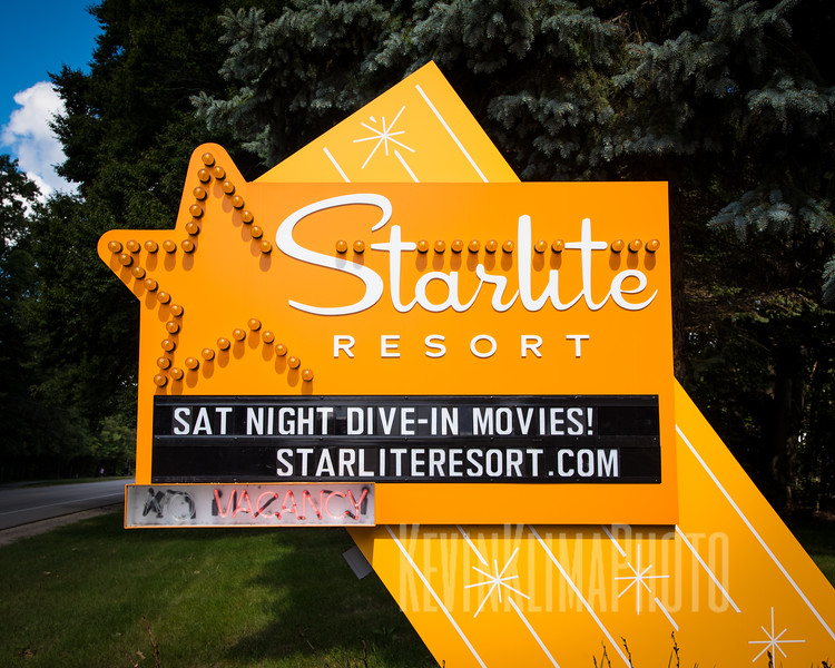 Starlite Resort