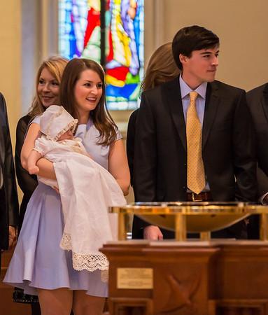 Heery Baptism