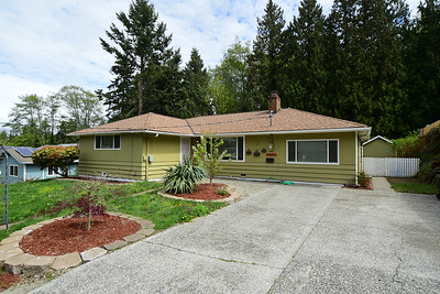 9354 Forest Ct SW  Seattle  Wa  98136