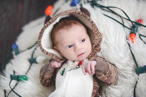 Baby Carter D