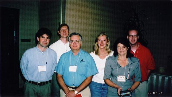 ASP 2000 Seattle