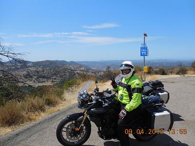 2013 Southern California Ride
