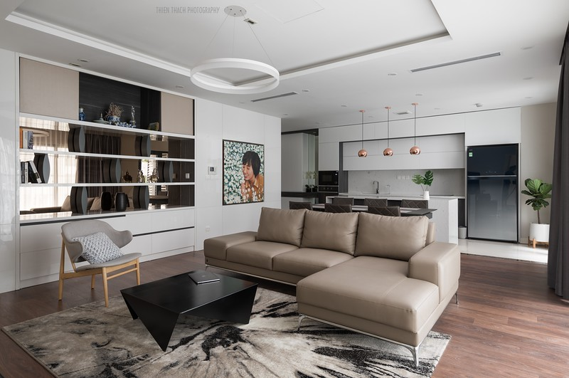 IG3 Apartment by Stay Design